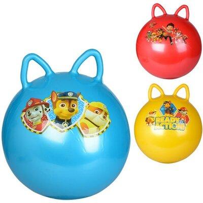 Мяч для фитнеса MS 1583 Щенячий Патруль
