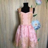 Брендове плаття жіноче сукня D.F.L. Defile Lux Collection S Туреччина платье женское