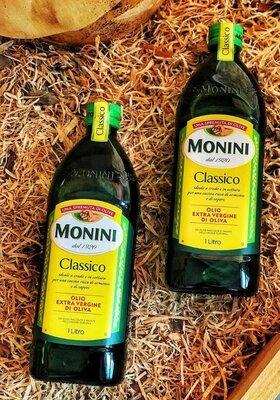 оливковое масло 1л Classico