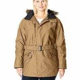 3xl, 4xl, 58, 60 зимняя куртка columbia оригинал