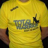 Новая спортивная футболка бренд total sport тотал спорт л .