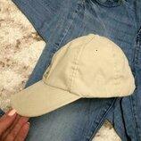 Фирменная кепка Adidas,бежевая бейсболка унисекс