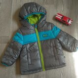 Новая курточка унисекс, Германия