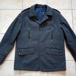 Фирменная куртка 50 р. Gate One со съемной подстежкой, Германия