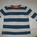 Тоненький шерстяной свитерок