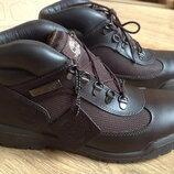 Ботинки Timberland р-р. 42-42.5-й 27-27.5 см коричневые