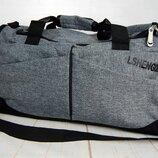 Спортивная сумка. Сумка для тренировок , в спортзал. Дорожная сумка. Ксс33