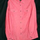 H & M Шикарная брендовая рубашка - L - XL