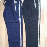 Спортивные штаны для девочек, S&D