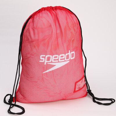 Рюкзак мешок складной Speedo Equipment Mesh Bag 076446 сумка мешок размер 68х49см