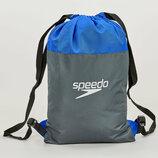 Рюкзак мешок складной Speedo 63C299 сумка мешок размер 45х34см