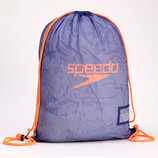 Рюкзак мешок складной Speedo Equipment Mesh Bag 07C267 сумка мешок размер 68х49см