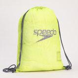 Рюкзак мешок складной Speedo Equipment Mesh Bag 07B693 сумка мешок размер 68х49см