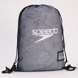 Рюкзак мешок складной Speedo Equipment Mesh Bag 070002 сумка мешок размер 68х49см