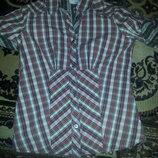 Рубашка Next размер - 8 XS