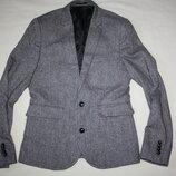 Фирменный пиджак Swear & Mason шерсть состояние нового