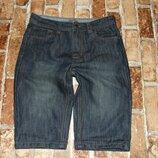 шорты мальчику джинс 11-12 лет Denim Co слим большой выбор одежды 1-16 лет