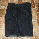 шорты джинс котон 11-12 лет Джорж сток большой выбор одежды 1-16 лет