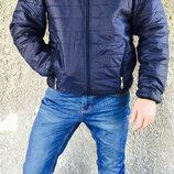 Двусторонняя мужская куртка Under Armoud