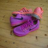 Кроссовки Nike Zoom All Out оригинал 38-39 размер