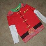 Детская кофточка Робин Бэтмен на малыша 1,5-2 года George.