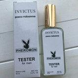 Paco Rabanne Invictus edp 65ml pheromone tester