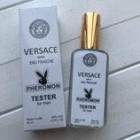 Versace Man Eau Fraiche edp 65ml pheromone tester