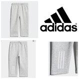 Спортивные брюки Adidas 2018 Оригинал для девочки 2-3 лет