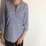 Женская рубашка Мрр идеал оригинал полоска