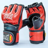 Перчатки для смешанных единоборств MMA Everlast Everstrike 001214 размер M-L