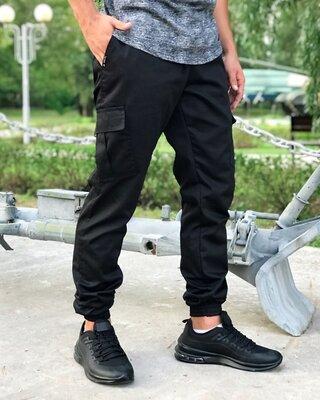 Карго штаны Stek Wolf