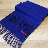 шарф PASCAL MORABITO оригинал 100% шерсть