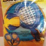 Надувні тенісні ракетки м'яч Fun Zone Primark