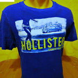 футболка от Hollister , оригинал р. XL