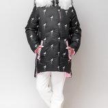 Зимняя куртка 134-164р.