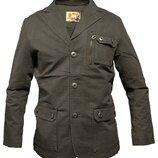 Піджак, тренч, куртка, вітровка, ветровка, пиджак 100% cotton.