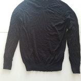 Джемпер пуловер Jack&Jones оригинал Италия шерсть Новая коллекция Будьте стильными