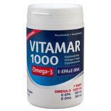 Vitamar 1000. Омега-3. 100 капсул. Финляндия