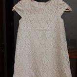 Плаття на дівчину 7 років 300 грн