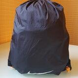 Мягкий фирменный рюкзак- мешок Nike original