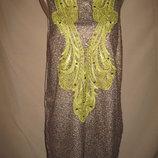 Красивое платье с кружевом Beloved р-рS