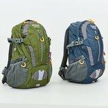 Рюкзак туристический каркасный с жесткой спинкой Deuter G29-1 размер 45х28х18см 4 цвета