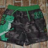 шорты пляжные 2-3 года Джорж сток большой выбор одежды 1-16 лет