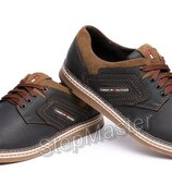 Спортивные кожаные туфли Tommy Hilfiger Sheriff