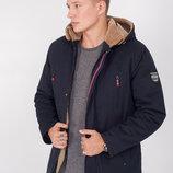 Зимняя мужская куртка 48, 50, 52, 54, 56, 58