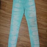 Модные, стильные джинсы FB Sister р. 152-158 10-12 лет