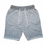 Мужские шорты мягкие серые Cedar Wood State S M