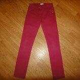Яркие, стильные джинсы CHARLES VOGELE на девочку р. 42-44 на р.164