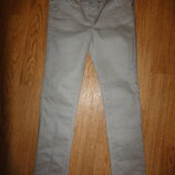 Модные джинсы на девочку ORCHESTRA р.128 8 лет хлопок