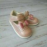 Туфли для девочек BBT, 22-27р, H1918-3